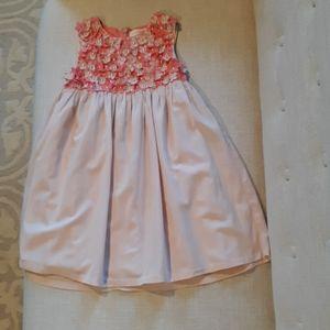 Mini Boden Girls Dress